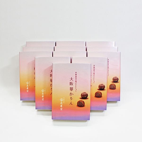 【送料無料のお得なセット】Aセット 6個入×12箱※沖縄、北海道は送料がかかります(540円)